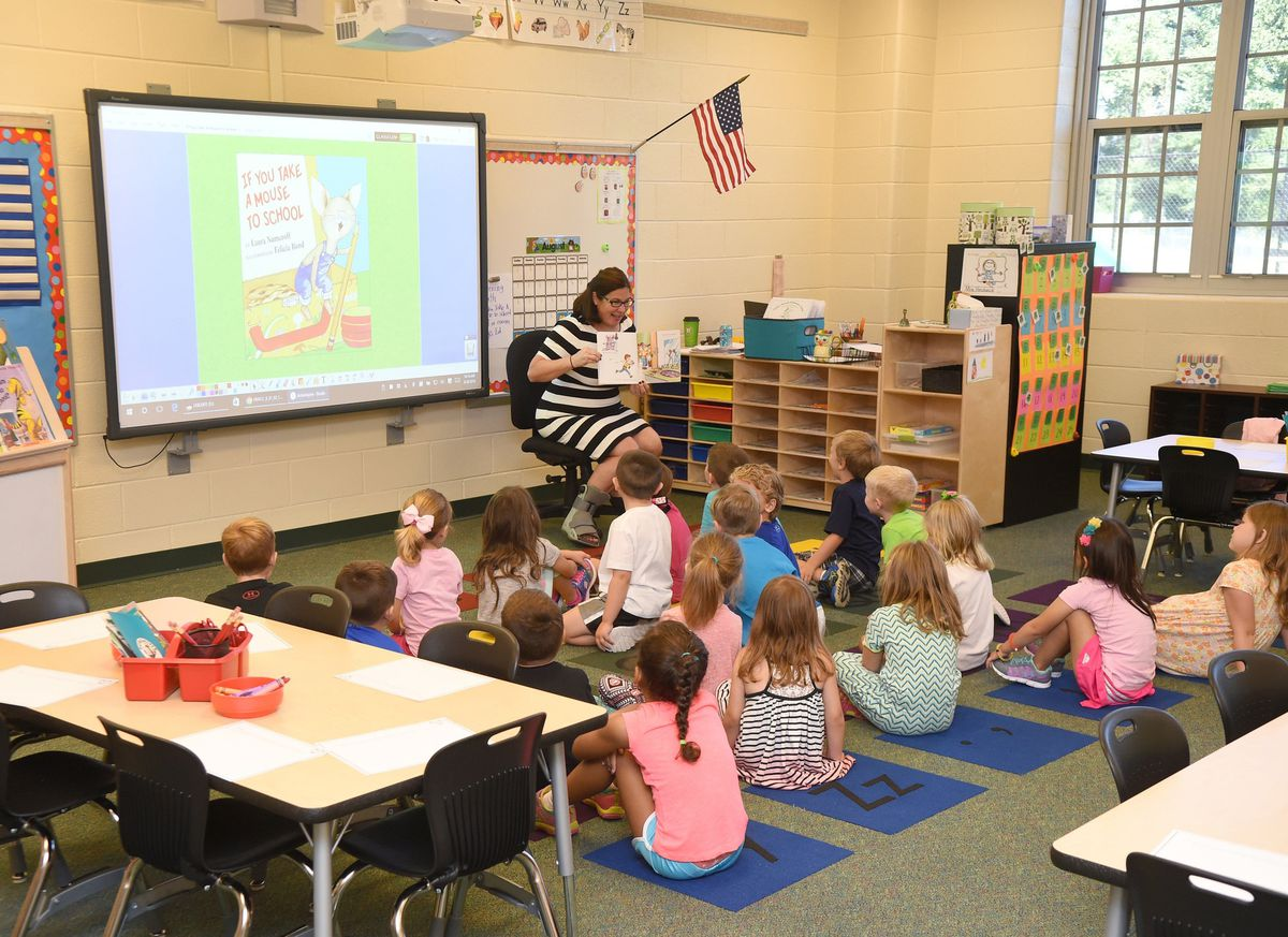 Kids Read Moral Stories