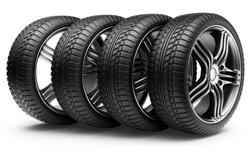 Continental Tyres Nuneaton