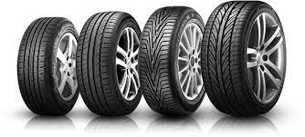 Right 4×4 Tyres