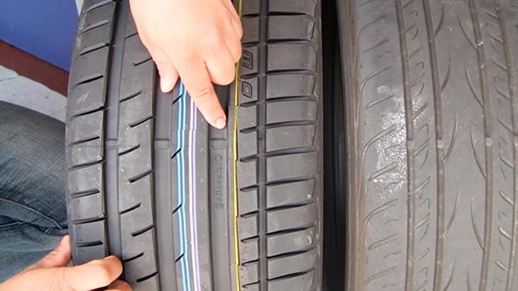 Tyres Leek