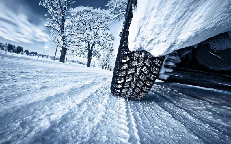 winter tyres bolton