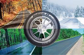 Tyres Fit And Roadworthy